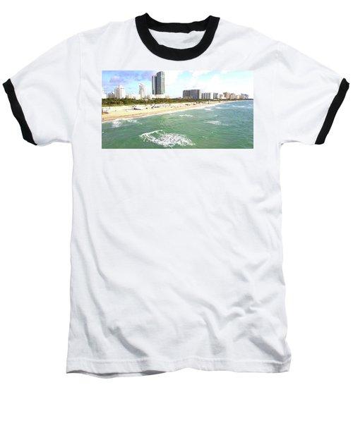 Floating Baseball T-Shirt