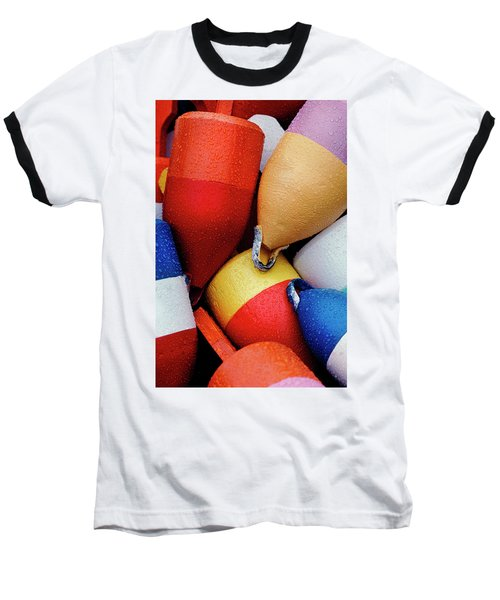 Floats Baseball T-Shirt