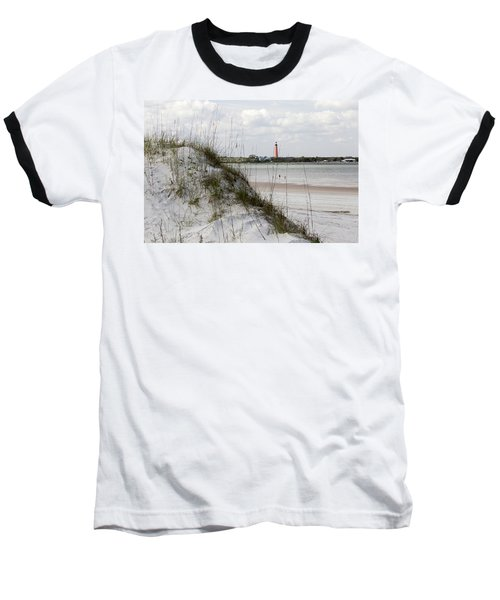 Florida Lighthouse Baseball T-Shirt