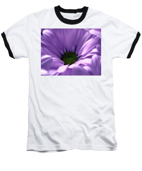 Flower Macro Beauty 4 Baseball T-Shirt