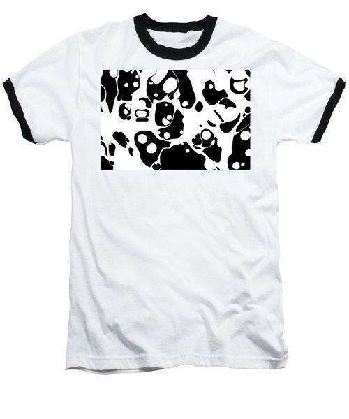 Floygg Baseball T-Shirt by Mark Blauhoefer
