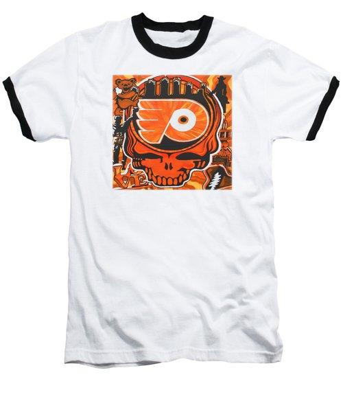 Flyer Love Baseball T-Shirt