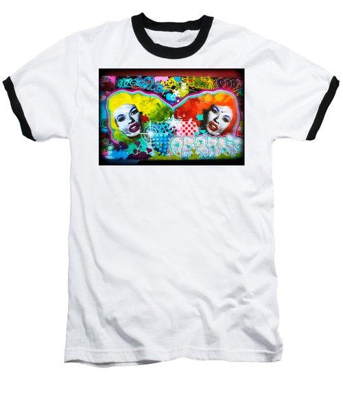 For The Love Of Jane Baseball T-Shirt