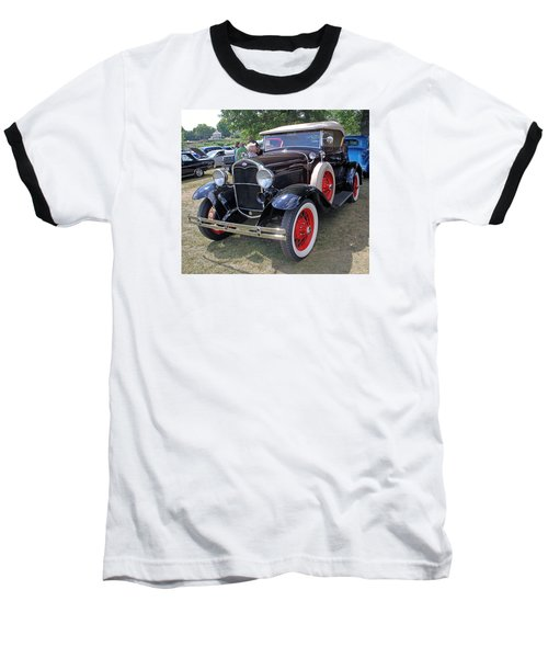 Ford 1931 Baseball T-Shirt