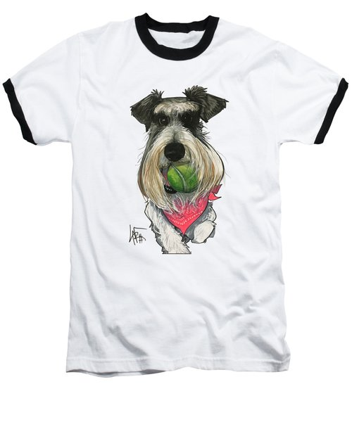 Ford 3235 Miley Baseball T-Shirt