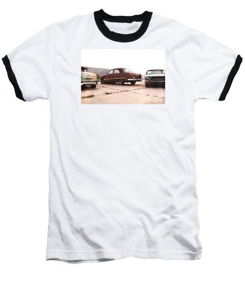 Fords Baseball T-Shirt