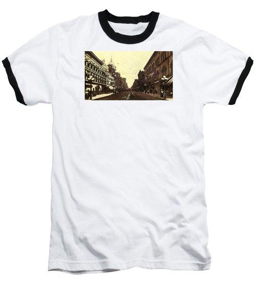Fort Wayne Indiana 1913 Baseball T-Shirt