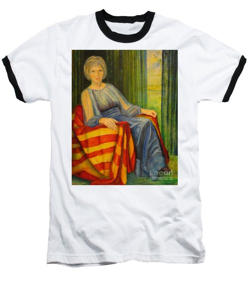 Fortuna Baseball T-Shirt