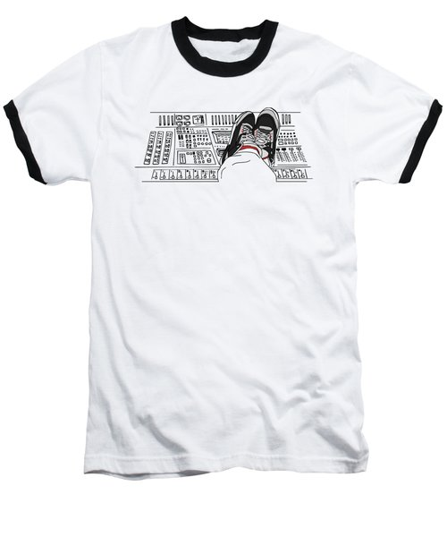 Fotcp Color Baseball T-Shirt