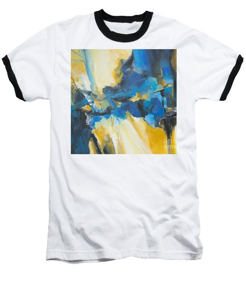 Fragments Of Time Baseball T-Shirt
