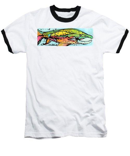 Frankie Baseball T-Shirt