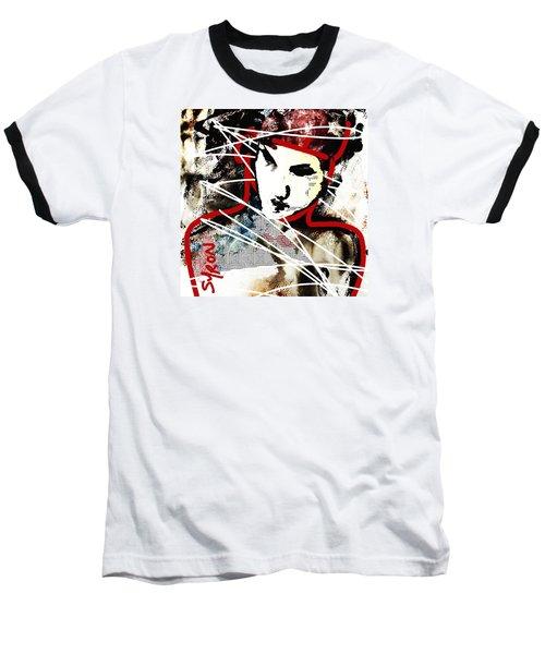 Free Baseball T-Shirt by Helen Syron
