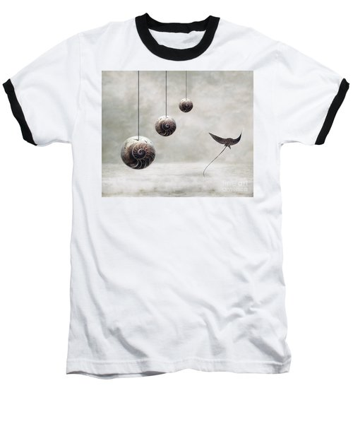 Free Baseball T-Shirt