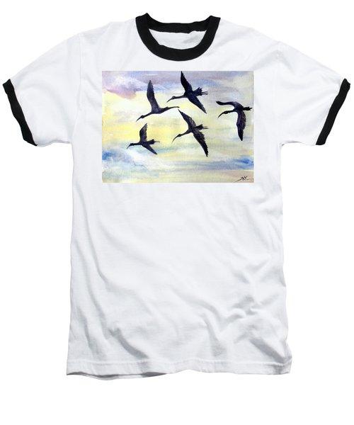 Freedom2 Baseball T-Shirt