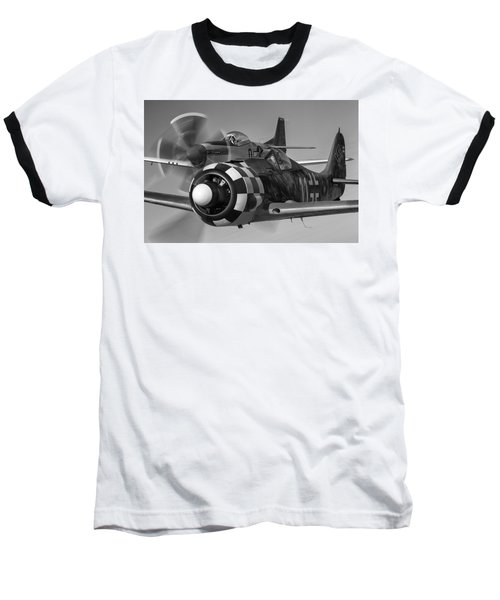 Frenemies IIi Baseball T-Shirt