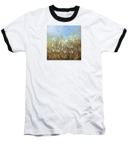 Fresh As A Daisy Baseball T-Shirt