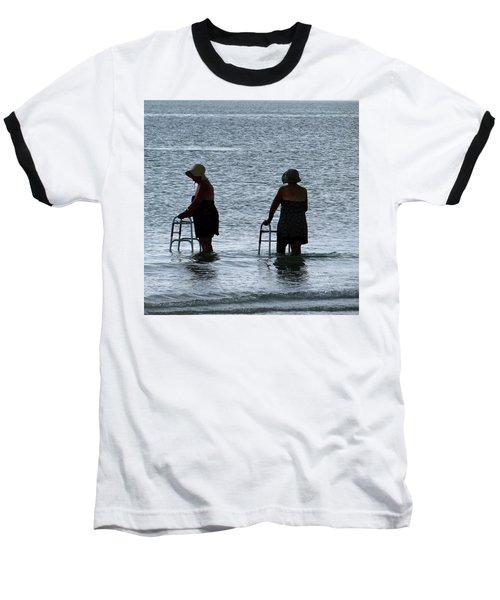 Friends Forever Baseball T-Shirt