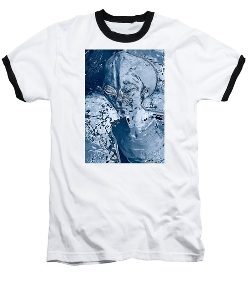 From The Deep Baseball T-Shirt