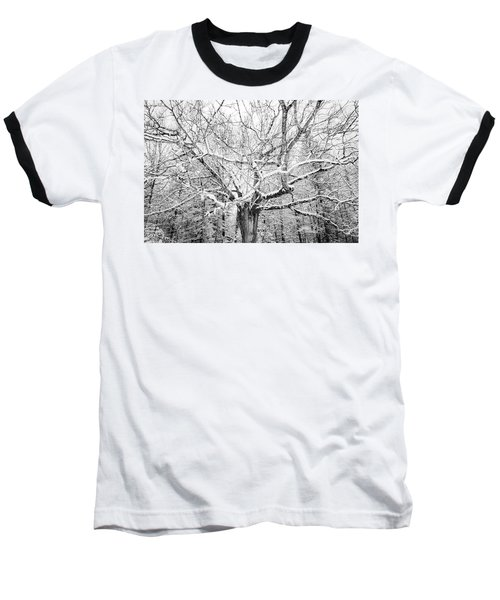 Frosted Baseball T-Shirt
