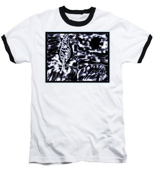 Fun In Trees 10 Baseball T-Shirt