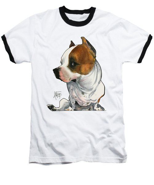 Gabby Minuto 3190 Baseball T-Shirt