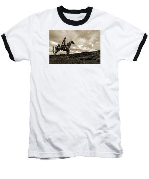 Gaelic Chieftain. Baseball T-Shirt