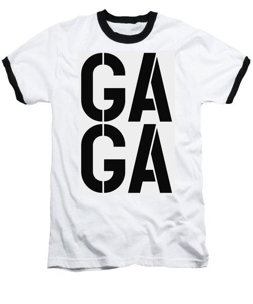 Gaga Baseball T-Shirt by Three Dots