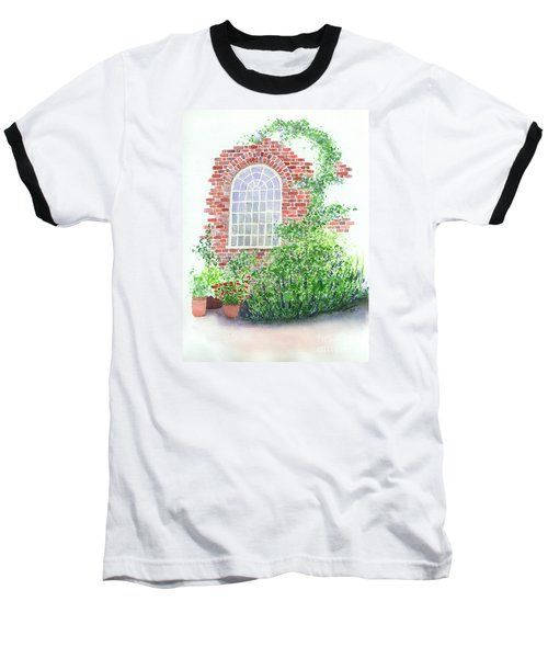 Garden Wall Baseball T-Shirt