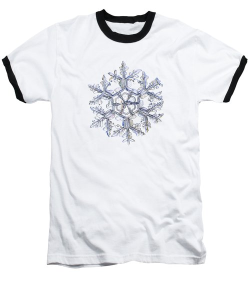 Gardener's Dream, White Version Baseball T-Shirt