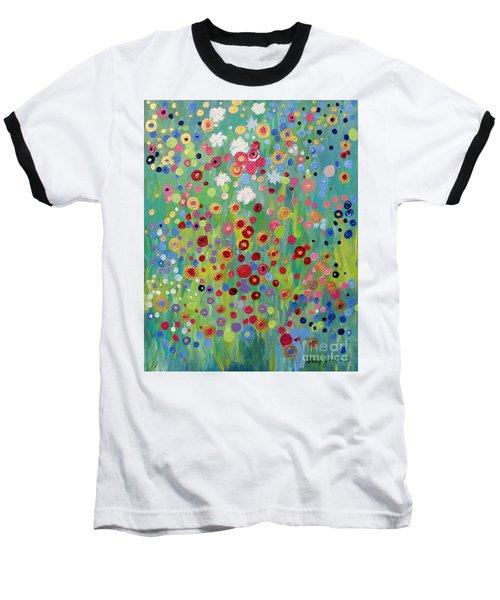 Garden's Dance Baseball T-Shirt