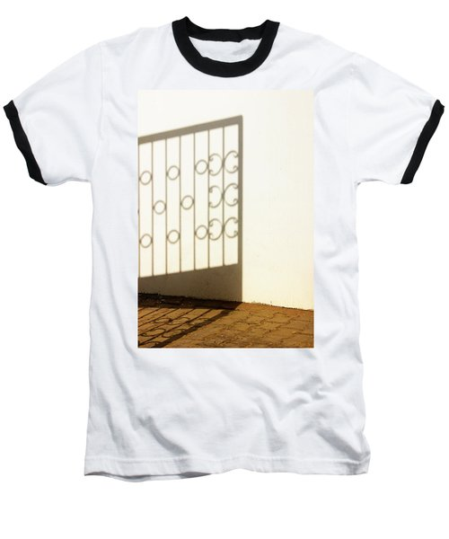 Gate Shadow Baseball T-Shirt