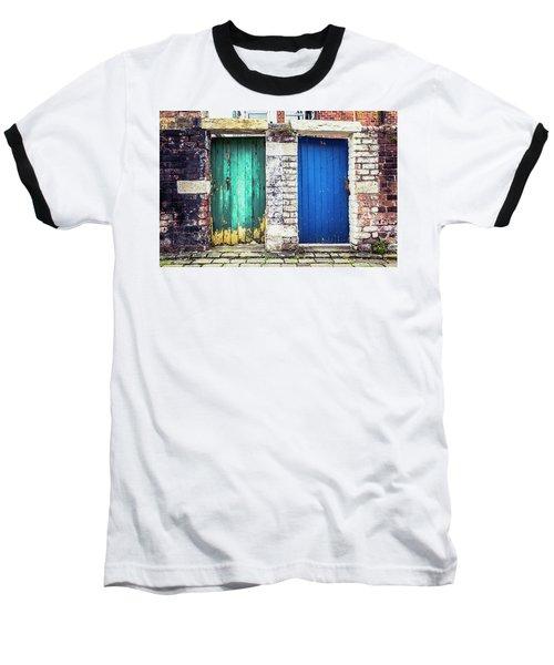 Gates Baseball T-Shirt