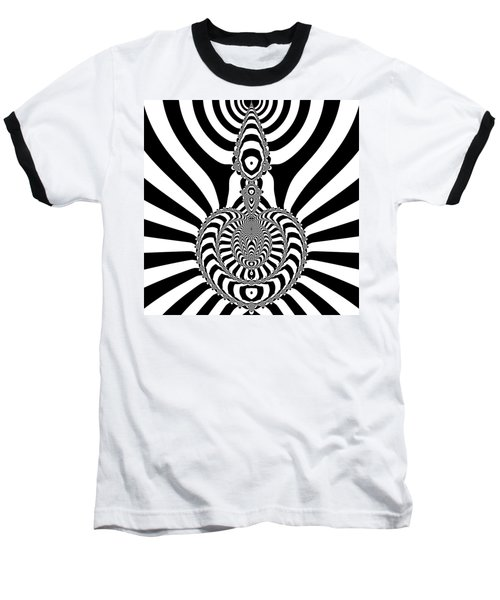 Genaritory Baseball T-Shirt