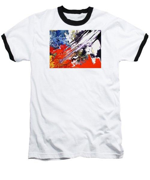 Genesis Baseball T-Shirt by Ralph White