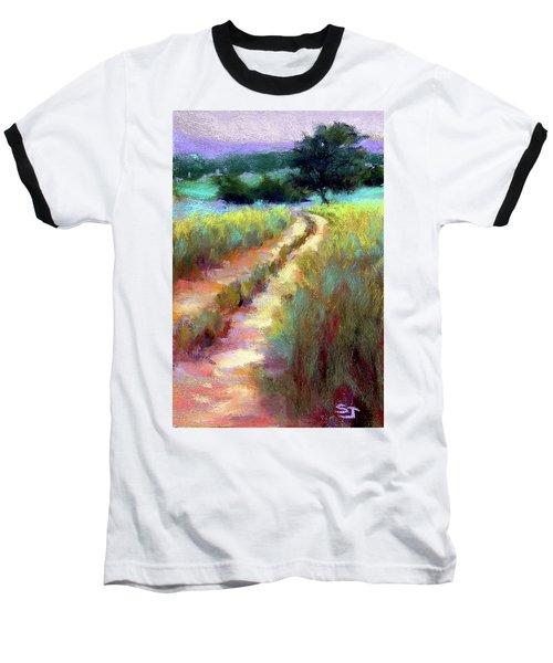 Gentle Journey Baseball T-Shirt