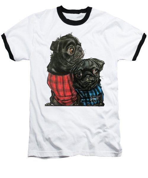 Giles 3540 Baseball T-Shirt