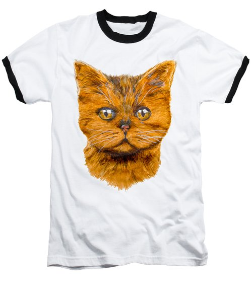Ginger Baseball T-Shirt