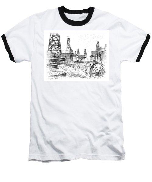 Gladys City Baseball T-Shirt