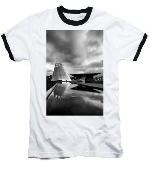 Glass Baseball T-Shirt
