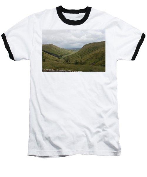 Glengesh Pass Baseball T-Shirt