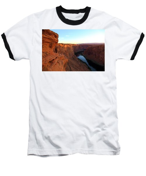 Glenn Canyon Baseball T-Shirt