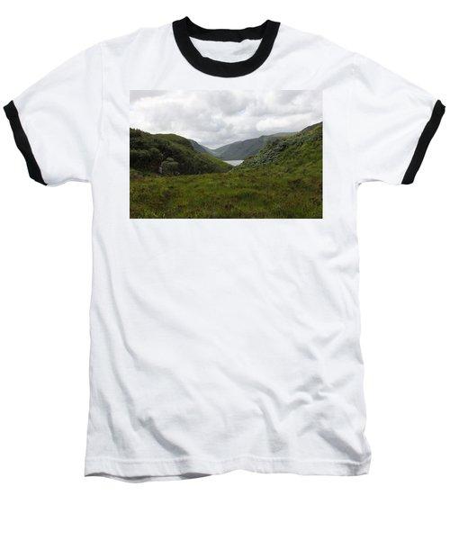 Glenveagh National Park Baseball T-Shirt