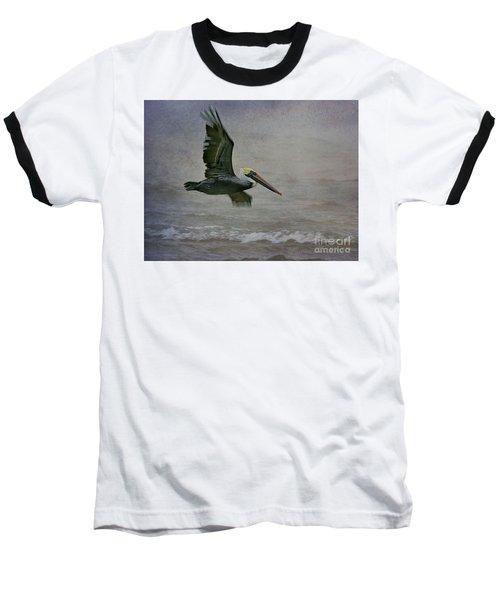 Gliding  Baseball T-Shirt