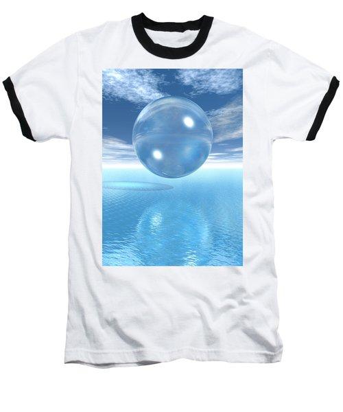 Globe Baseball T-Shirt