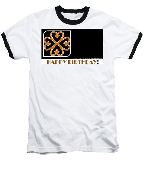 God's Protection Baseball T-Shirt