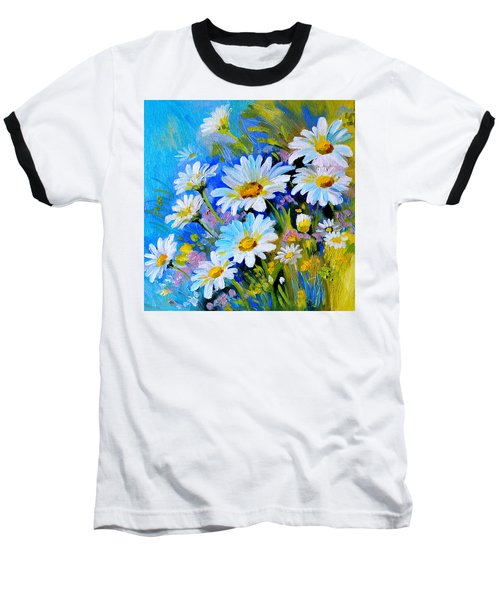 God's Touch Baseball T-Shirt
