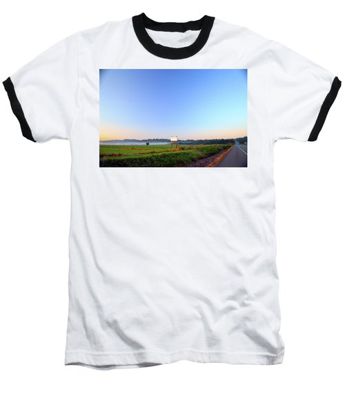 Goin' Somewhere Baseball T-Shirt