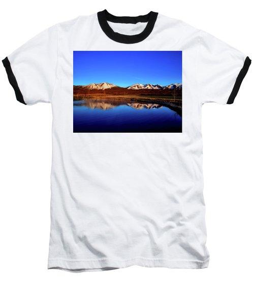 Good Morning Colorado Baseball T-Shirt by L O C