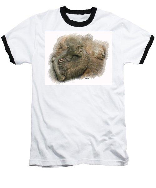 Mother's Milk Baseball T-Shirt
