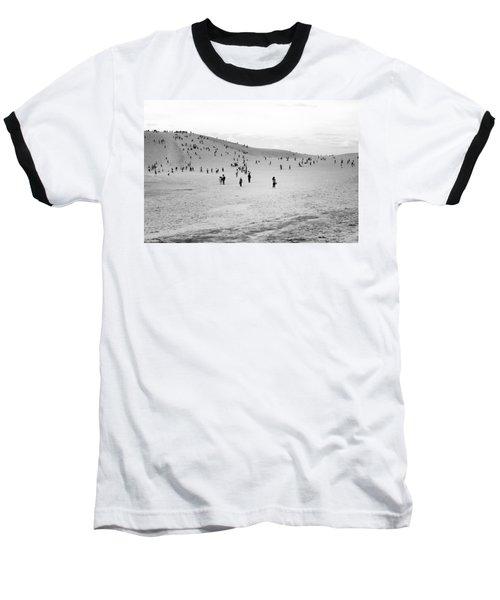 Grains Of Sand Baseball T-Shirt